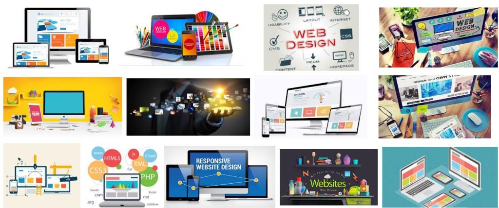 Pelatihann Web Design