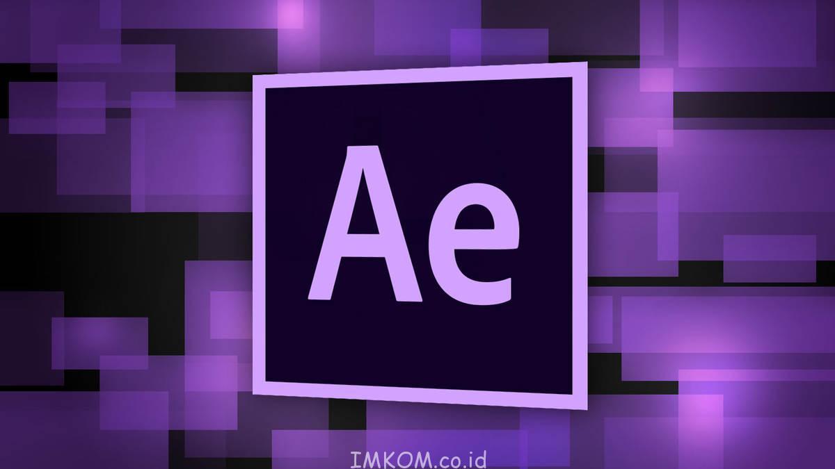 Kursus Adobe After Effect Jogja, dengan faislitas bagus. dan kelas kursus yang fleksibel dan tentor berpengalaman dibidangnya.