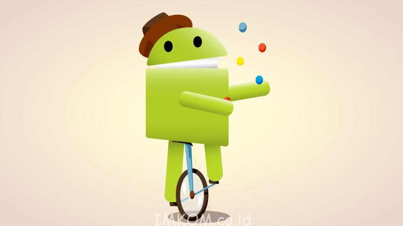 Kursus Android Programing Jogja di IMKOM Academy dengan tentor berpengalaman. Dimulai dari dasar hingga anda paham mengenai materi.