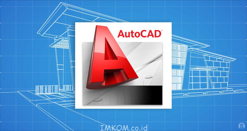Kursus AutoCAD Jogja di IMKOM Academy, memberikan kursus dengan berbagai kemudahan dan materi materi yang berkualitas untuk menunjang kemampuan anda.