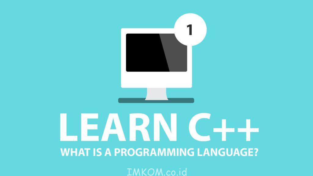 Kursus C++ Jogja di IMKOM Academy menyediakan kelas yang dapat anda pilih baik reguler maupun privat. Anda akan diajarkan materi paling dasar hingga mahir.