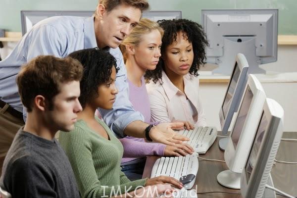 kursus komputer jogja dengan fasilitas yang bagus dan anda akan diajari hinggai mahir. Segera, daftarkan diri anda di IMKOM Academy.
