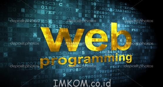 Kursus Web Programing Jogja di IMKOM Academy dengan materi terbaik dan tentor berpngalaman untuk membantu kebutuhan kursus anda.