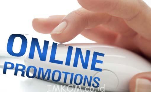 Training Promosi Pariwisata Daerah menggunakan media online. Silahkan melakukan registrasi secara online dan offline di imkom.co.id