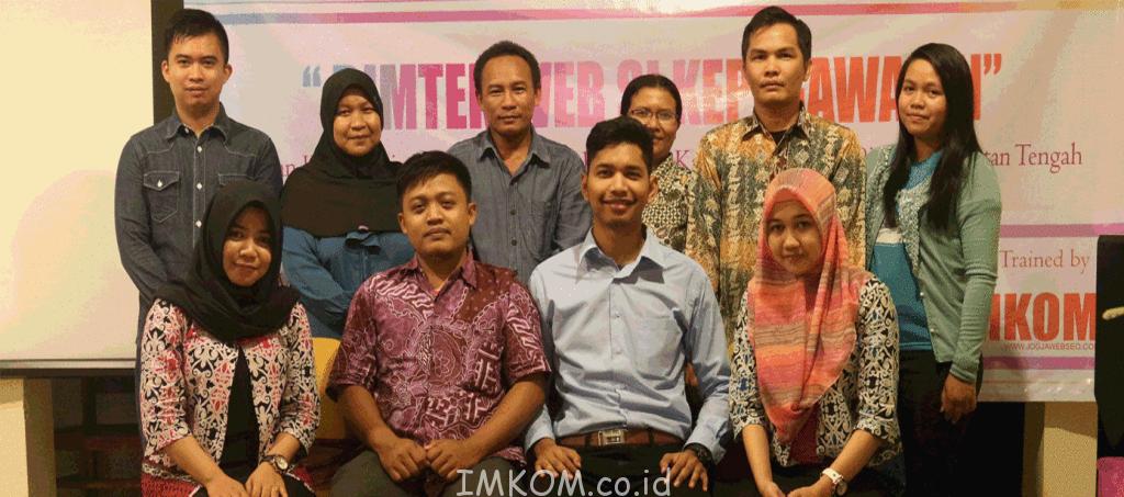 BIMTEK PEMDA Kalimantan Tengah