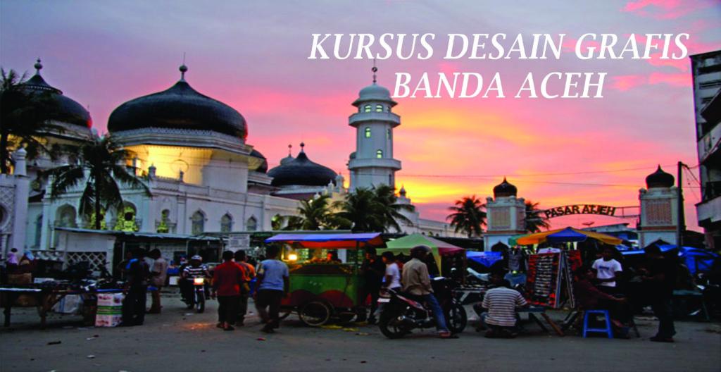 Kursus Desain Grafis di Banda Aceh. Mari bergabung bersama IMKOM Acadmey untuk lebih memperdalam kemampuan anda dalam bidang digital kreatif.