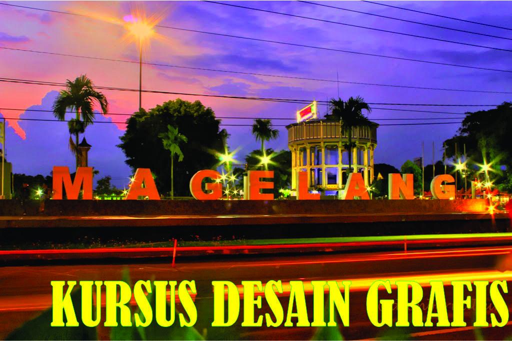 Kursus Desain Grafis di Magelang. Kursus Desain Grafis di Magelang untuk kota Magelang ini sangat layak dan banyak kegunaannya.